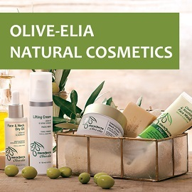 Enjoy OLIVE-ELIA by MACROVITA!