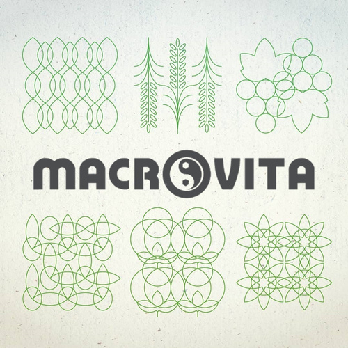 MACROVITA ARGAN OIL with vitamin complex E+C+F 100ml